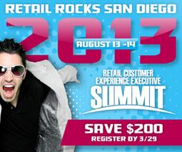 Retail Top 100 2012, No. 8: Experience design | Designing  service | Scoop.it