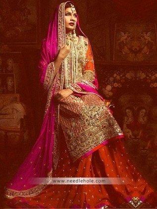 Pakistani Bridal Dresses Indian Wedding Engagement