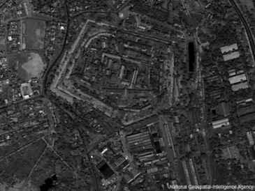 What Defense agencies can do with 'big geospatial data'   Defense Systems   The Programmable City   Scoop.it