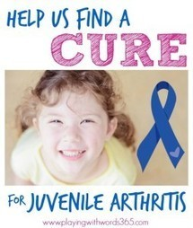 Get a Manicure & Help Kids with Juvenile Arthritis! {And an Update on our Fundraising!} | Speech-Language Pathology | Scoop.it