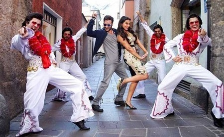 Action Jackson Movie Review | bollywood_movie_t