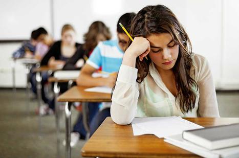 ¿Se evalúa el éxito o el fracaso en el aula? | Blog de educación | SMConectados | Cursos, Recursos  i Ciència | Scoop.it