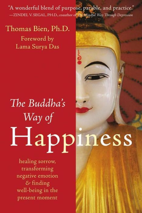 The Buddha's Way of Happiness | promienie | Scoop.it
