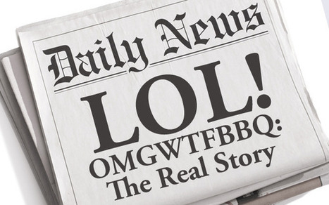 10 Hilarious Parody News Accounts on Twitter | SEO Tips, Advice, Help | Scoop.it