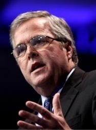 Jeb Bush launches Presidential campaign | The Heralding | Coffee Party Election Coverage | Scoop.it