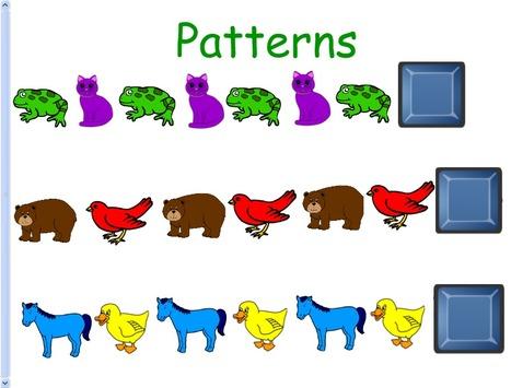 Patterns Games Online - Yourhelpfulelf