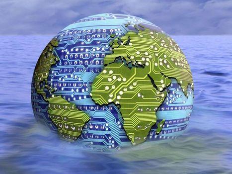 Le numérique peut-il accélérer la transition énergétique ? | Les coups de coeur de D'Dline 2020 | Scoop.it