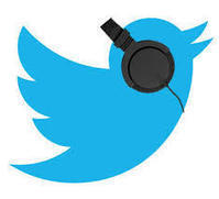 Twitter lance une application de recommandations musicales | Ardesi - Web 2.0 | Scoop.it