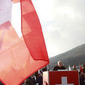 Heureux comme un Suisse hors de l'UE et qui entend le rester - Le Monde   La Suisse et l'union européenne sont faites l'une pour l'autre   Scoop.it