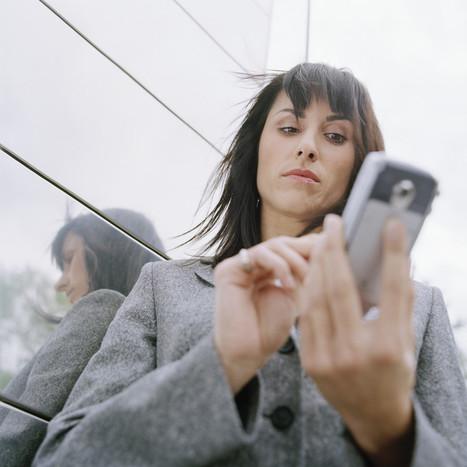 EL APRENDIZAJE DE BOLSILLO | Tecnología móvil | Scoop.it