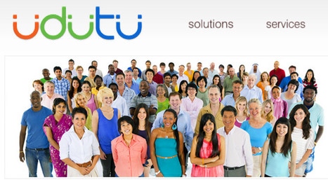 Udutu | Online Collaborative Course Authoring | E-Learning and Online Teaching | Scoop.it