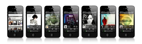 Spotify Readying Free Streaming Mobile Service | Music business | Scoop.it