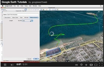 Teaching with Google Earth - Awesome Tips and Tutorials | Time to Learn | Scoop.it