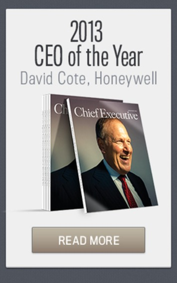 Why CEOs Need Expanded Awareness | ChiefExecutive.net | Chief Executive Magazine | Coaching Leaders | Scoop.it