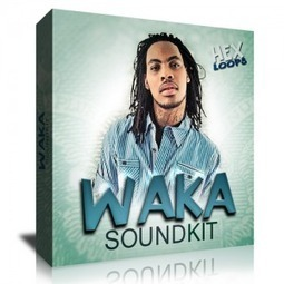 Download Waka Flocka Sound Kit - FULL Pack | Hex Loops | drum sampling | Scoop.it