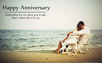 happy anniversary messages for wife husband friends parents