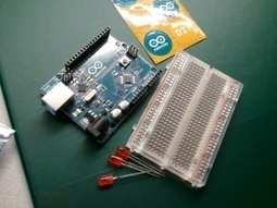 Connecting your Arduino to AIR using an AIR Native Extension | Arduino Focus | Scoop.it