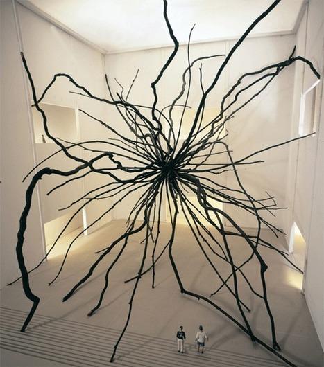 l'artiste David DiMichele crée le fantastique | TrendsArt | Scoop.it