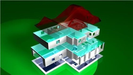Maison In Veille Sur Les Technologies D Impression 3d Scoop It