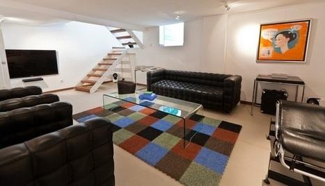LYon-Actualités.fr: Louer un appartement pour les vacances... | LYFtv - Lyon | Scoop.it