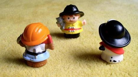 3 Types of Leadership Strategies That Distinguish Outstanding Entrepreneurs   The Second Mile   Scoop.it