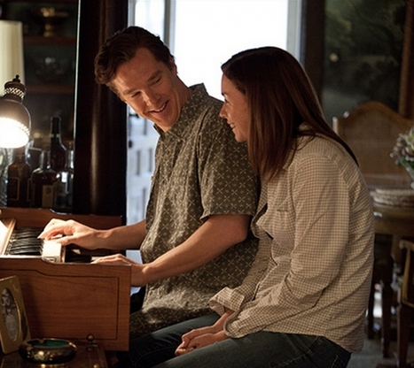 "Original Motion Picture Soundtrack Of ""August: Osage County"" To Be Released On January 7, 2014 