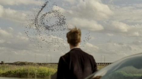 The Sacrificial Landscape of True Detective | Stuff that Tweaks | Scoop.it