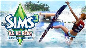 Jeux video: Les Sims 3 Ile De Rêve disponible dnas la semaine ! | cotentin-webradio jeux video (XBOX360,PS3,WII U,PSP,PC) | Scoop.it