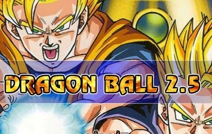 2.5 Dragon Ball | 7K7K - Game 7K7K