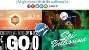 L'estate sta finendo? Non con gli eventi Yeep - Il Giorno | ITALIA PER SEMPRE | Scoop.it