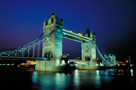 26 famous places in London | TEFL & Ed Tech | Scoop.it