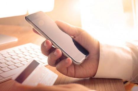 Les enjeux du e-commerce mobile en 2016 | Comarketing-News | Digital & eCommerce | Scoop.it