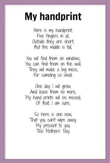 Mothers Day Heart Touching Poems From Daughter