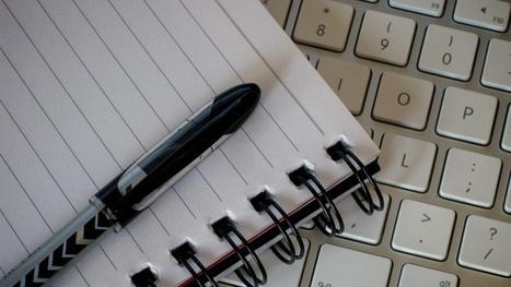 5 compétences nécessaires pour réussir en tant que rédacteur Web | Talents et compétences... | Scoop.it