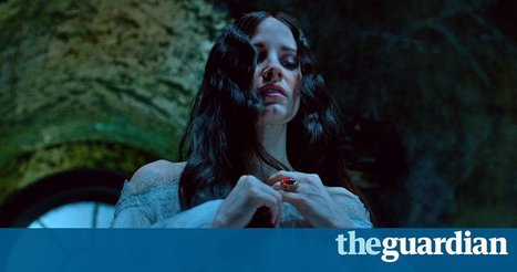 Rise of female monsters shows horror movies are not afraid of big, bad women | A2 Media Studies | Scoop.it