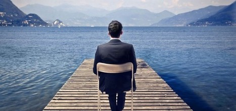 5 Ways to Do Nothing and Become More Productive | Personal Mastery for Executives | Scoop.it