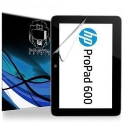 D Flector Hp Propad 600 Scratch Resistant Scree