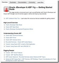 Dear Java/JEE developer – why should you care about ADF? | All about Java | Scoop.it
