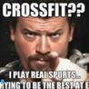 I Hate Crossfit