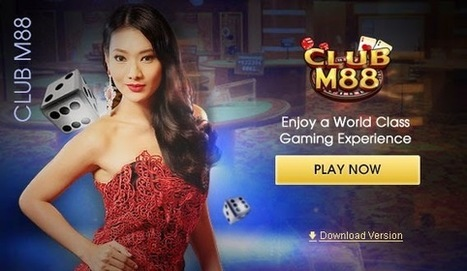 M88asia Live Casino And Online Gambling In Asia