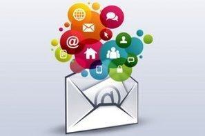 Le poids de l'e-mailing dans les campagnes marketing | Données | Scoop.it