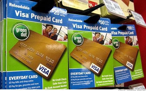 Prepaid Visa Card >> Prepaid Visa Card Incentive Opptys Scoop It
