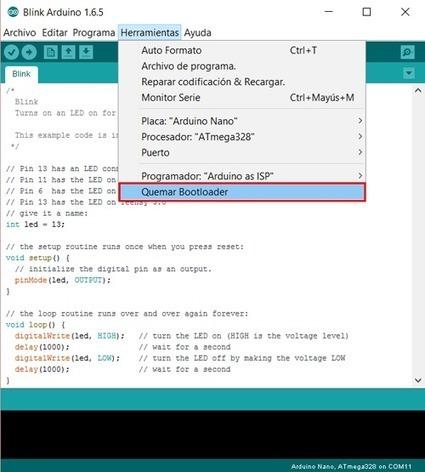 Arduino' in TECNOLOGÍA_aal66, Page 15 | Scoop it