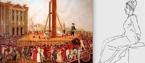 16 octobre 1793 Marie-Antoinette est guillotinée | En remontant le temps | Scoop.it