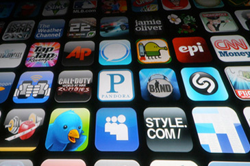 100+ iPad Apps Perfect For High School | Edudemic | TeacherCast Apps for Education | Scoop.it