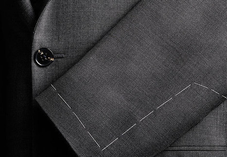 The Details Guide to Tailoring | CLOVER ENTERPRISES ''THE ENTERTAINMENT OF CHOICE'' | Scoop.it