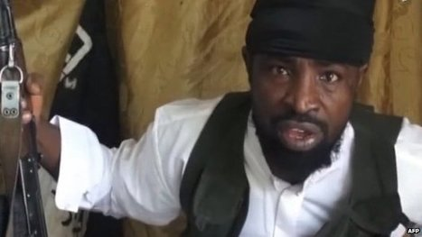 Boko Haram pledge to Islamic State   African Conflicts   Scoop.it