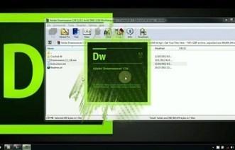 adobe dreamweaver cs5 torrent download
