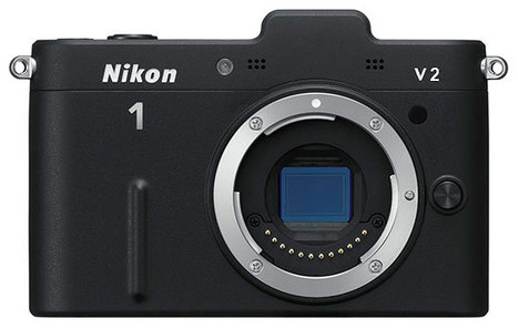 Nikon 1 V2 mirrorless camera will be announced next | Photography News | Scoop.it