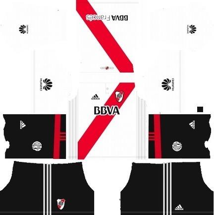 Club Atlético River Plate 2018-19 Dream